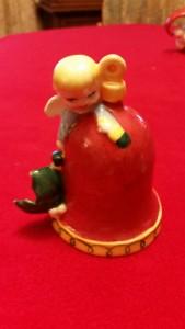 Alberta 0513 cherub bell