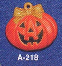A-218 pumpkin