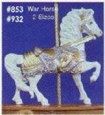 alberta 0932 carousel war horse