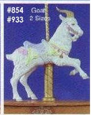 alberta 0933 carousel goat