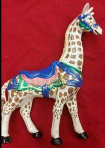 Alberta 1097 MB Carousel Giraffe CC