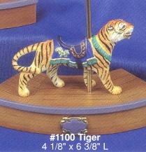 ALBERTA 1100 Tiger