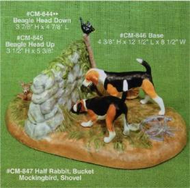 Alberta (Coles) 0844 beagles