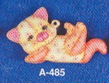 Alberta Ornaments 0485 soft bear
