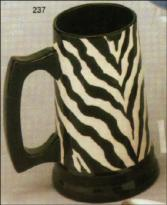 beer stein--tall & plain DM0237