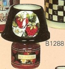 boothe 1288 small candle shade