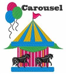Carousel A 4X4