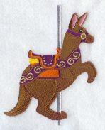 Carousel Kangaroo