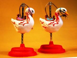 Carousel Ornament Geese.JPG