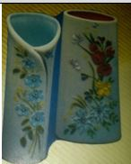 Clay Magic 0120 two vases