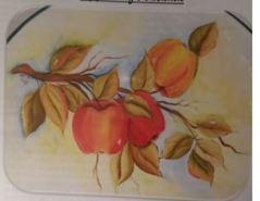 CLUB DAVID 1357 Apples of Autumn