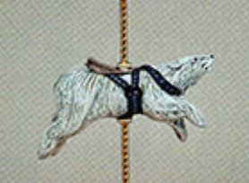 Doc Holliday 0909 Polar Bear