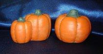 Dona 0292 soft pumpkins plain