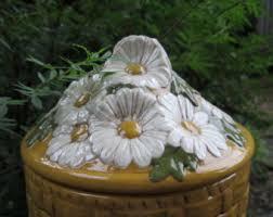 Duncan 0046A daisy canister lid