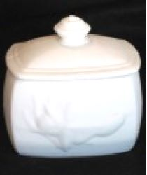 Duncan 0469a shell cotton box