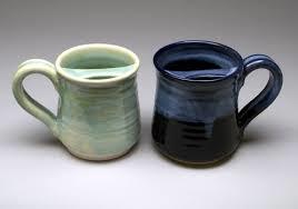 Duncan 0551 mustache mug (like this)
