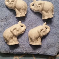 elephant beads
