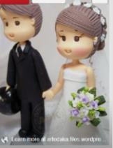 gare bride and groom