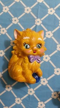 Goshen Mold cute kitty CC