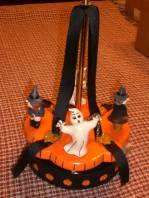 Halloween Spinning Carousel