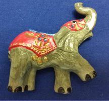 HEARTLAND 202 CAROUSEL ELEPHANT ORN CC
