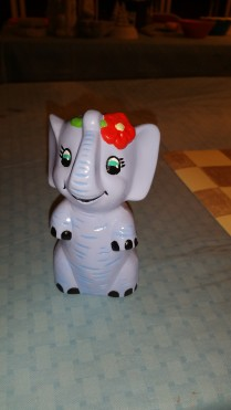 Jodi 1556 cute elephant (student)