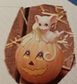 Kimple 636 pumpkin with mouse