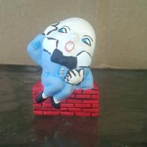 Mini CARTOON Humpty Dumpty