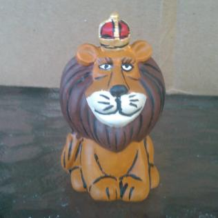 Mini King Lion