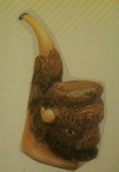 Provincial 0498 buffalo pipe