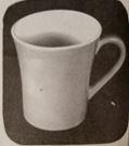 Ross 537 Modern Cup