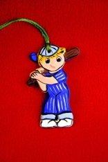 S-K 0478 Baseball Boy
