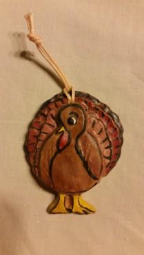 S-K 480 Corky turkey
