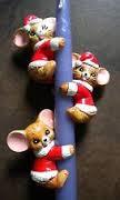 Scioto 0298 mice candle climbers