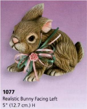 Scioto 1077 realistic bunny facing left (2)