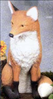 Scioto 2085 fox large