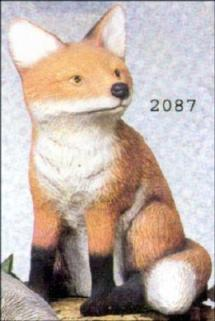 Scioto 2087 fox small