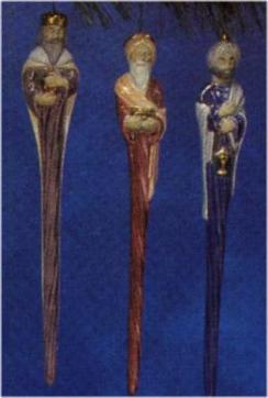 Scioto 2305 wiseman icicles