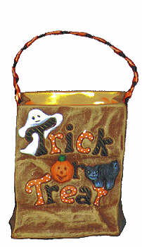 trick-or-treat bag 1054