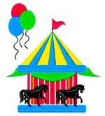 carousel creations logo