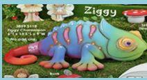 Clay Magic Ziggy