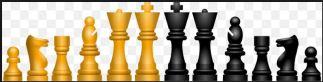 clipart chess border