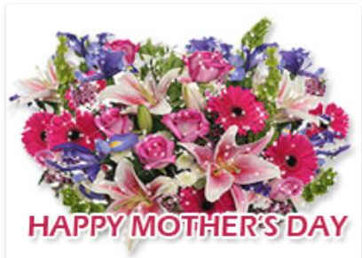 clipart happy mothers day