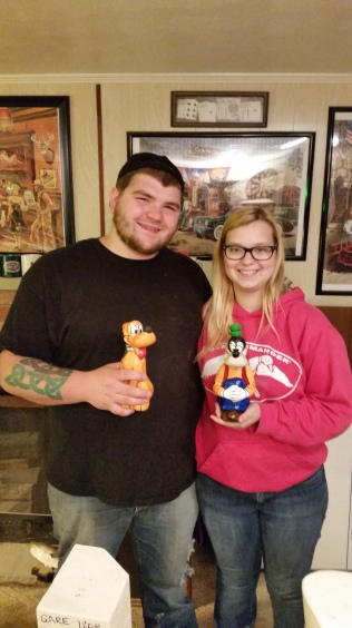 DATE NIGHT MAY 19 Brittany & Christian