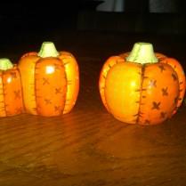 Dona 0292 soft-sculpture quilted pumpkins oranges (CC)