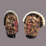 Duncan 106A turkey salt & pepper