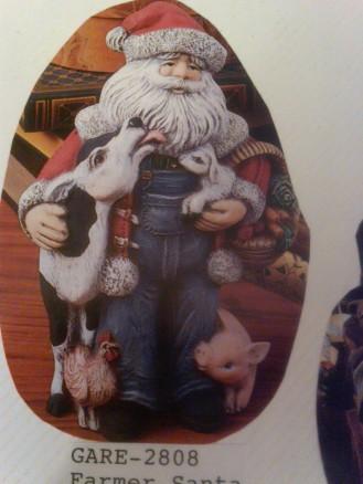 Farmer Santa
