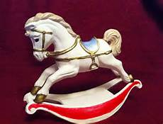Gare 1453 rocking horse