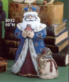 GARE 3032-Royal Santa