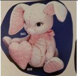 Kimple 0893 Soft Bunny